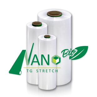 NanoBio cling film