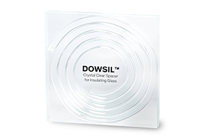 Product photo for DOWSIL Crystal Clear Spacer